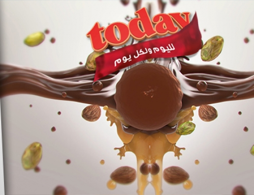 Today Chocolate TVC
